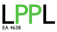 Logo LPPL